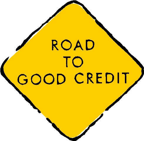 Rebulding credit after bankruptcy