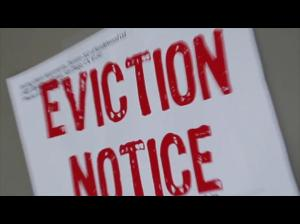 Eviction-Notice